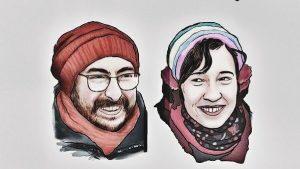 Gülmen ve Özakça için uluslararası çağrı: 20 Ekim'deki davalarına gözlemci gönderilsin