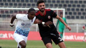PFDK'dan Rodallega'ya 3 maç ceza
