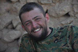 YPG'ye katılan İngiliz Rakka'da öldü