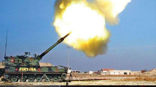 PYD Suriye'de köye saldırdı! TSK, PYD'yi vurdu iddiası…