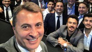"""FB-GS derbisi için """"Beşiktaş yoksa derbi değildir"""" dedi"""