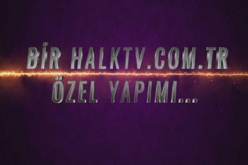 Halktv.com.tr özel yapımları devam ediyor!
