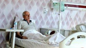 AKP Milletvekili Orhan Miroğlu ve eşi kazada yaralandı