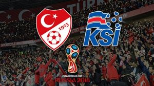 Türkiye-İzlanda maçı ilk 11'leri belli oldu
