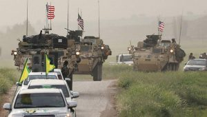 ABD PKK hatasını anladı