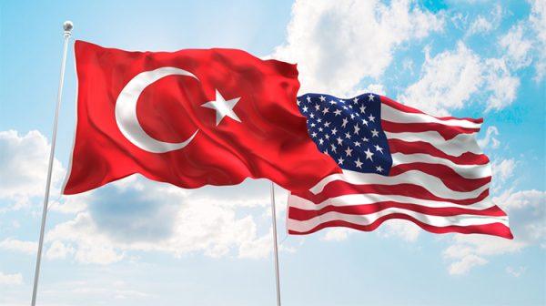 """ABD'den vize açıklaması: """"Türkiye ve ABD yakın çalışmaya devam edecek"""""""