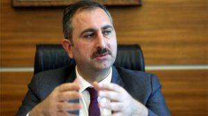 Adalet Bakanı Gül: 4 -5 bin civarında hakim savcı alacağız