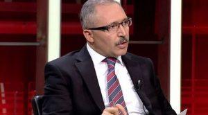 Abdulkadir Selvi'den istifası istenen belediye başkanlarıyla ilgili önemli iddia