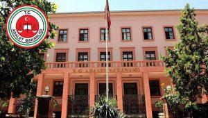 Selahattin Menteş Adalet Bakanlığı Müsteşarlığına getirildi