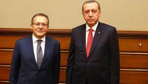 Balıkesir Belediye Başkanı istifa edeceği tarihi açıkladı