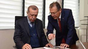 Balıkesir Belediye Başkanı Uğur'un danışmanından istifa açıklaması