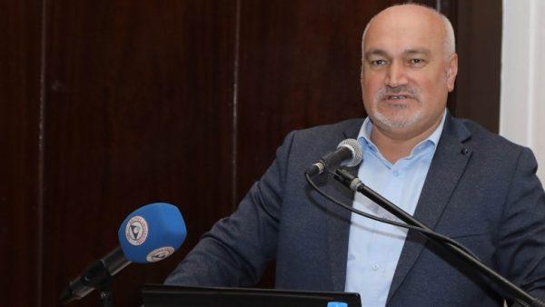 """Prof. Dr. Ahmet Taşağıl: """"Her şeye rağmen Türkler binlerce yıldır yaşıyor"""""""
