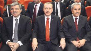 AK Parti'nin kampına katılacak mı?