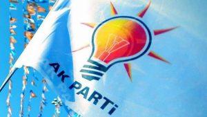 AKP'de gece yarısı sürpriz atamalar