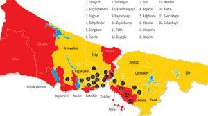 CHP'li Barış Yarkadaş: İstanbul'da AKP'li 16 başkan daha mercek altında