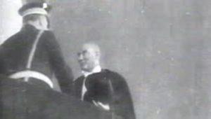 Atatürk'ün katıldığı son Cumhuriyet Bayramı