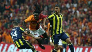 """Galatasaraylı futbolcu Gomis: """"Takım olarak beklentiyi karşılayamadık"""""""