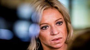 Hollanda'da 2 asker kazada öldü: Bakan istifa etti