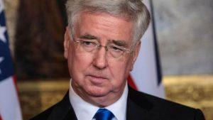 İngiliz meclisi taciz skandalıyla çalkalanıyor!