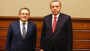 AKP'li Balıkesir Büyükşehir Belediye Başkanından istifa iddiaları hakkında açıklama