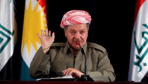 İngiliz FT'den Barzani yorumu