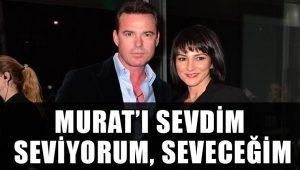 Murat Başoğlu'nun eski eşi Hande Bermek'ten dikkat çeken sözler