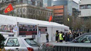 Belçika'da mahkemenin verdiği PKK kararına savcılık itiraz etti