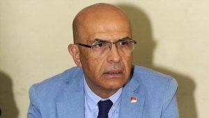 Enis Berberoğlu'nun avukatları tahliyesi için mahkemeye başvurdu