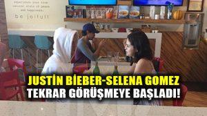 Selena Gomez, Justin Bieber ile görüşmeye başladı, ailesi ateş püskürdü