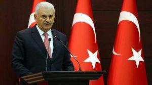 Başbakan Binali Yıldırım'ın Bağdat ziyareti ertelendi