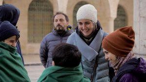 Bosnalı yönetmen Türkiye'deki Suriyeli yetimleri beyazperdeye taşıdı