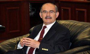 Büyükerşen: Benim düşüncem Kılıçdaroğlu'nun cumhurbaşkanı adayı olmasıdır