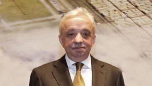 Adalet Bakanı, Cengiz inşaatın cezaevi ihalesini iptal etti