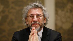Can Dündar'a Avrupa'da Yılın Gazetecisi ödülü