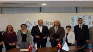 Türkiye'nin en iyi ilçe belediyesi Çankaya'nın hedefi 'mükemmellik'