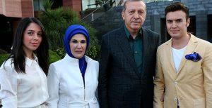 Mustafa Ceceli'nin Saray'daki resepsiyonuna neden davet edilmediği belli oldu