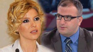 Gülben Ergen'e hakaretten Cem Küçük'e1740 TL para cezası