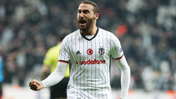 Beşiktaş'ta Cenk Tosun kararsızlığı