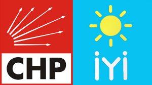 CHP'den İYİ Parti'ye uyarı