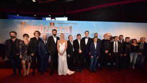 Cingöz Recai Bir Efsanenin Dönüşü filminin galası yapıldı