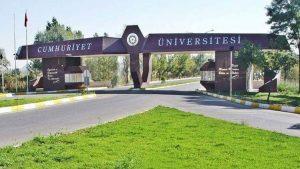 Adı hem de Cumhuriyet Üniversitesi: Atatürk'ü gizlemek için mikroskobik buluş!
