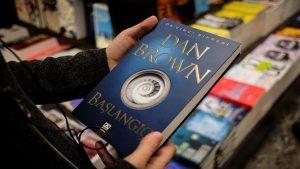 Da Vinci Şifresi'nin yazarından yeni kitap