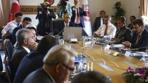 CHP'nin şerhi darbe komisyonu raporuna konmadı! Matbaaya gidecekler…