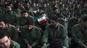 İran, ABD'yi Devrim Muhafızları konusunda tehdit etti!