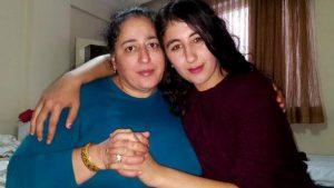 DNA testi sonucunda acılı anne gözyaşlarına boğuldu!