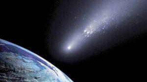 Dünya'nın yakınından çok hızlı şekilde geçiyor! Çarpma tehlikesi var mı?