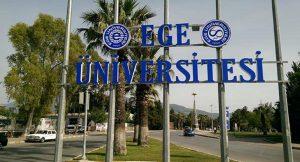 Ege Üniversitesi mezun öğrencilerine 'kınama' cezası verdi