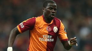 Galatasaray'lı eski futbolcu Emmanuel Eboue AIDS hastalığına yakalandı!