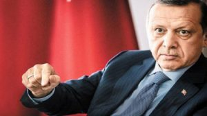 Cumhurbaşkanı Erdoğan, havalimanındaki basın toplantısını iptal etti