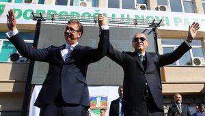 Erdoğan: 5 bin ton et ithalatıyla ilgili imzalar atıldı